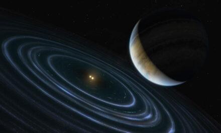 Hubble observa un posible ejemplo del Planeta Nueve