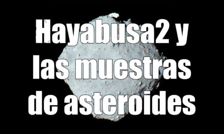 Hayabusa2 y Joyas del Sistema Solar 1×11