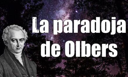 La paradoja de Olbers y Joyas del Sistema Solar 1×12