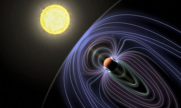 Captan señal de radio de un exoplaneta (y no son aliens)