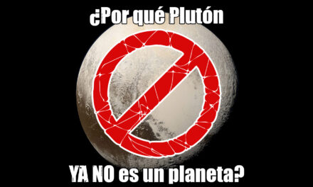 Plutón ya no es un planeta y joyas del Sistema Solar 1×14