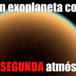 Un planeta con segunda atmósfera y Joyas del Sistema Solar 1×17