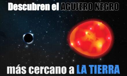 Un agujero negro y las Joyas del Sistema Solar 1×20