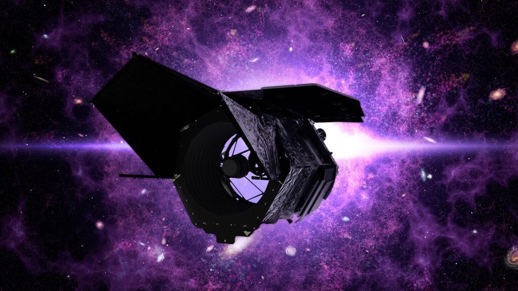 El telescopio Nancy Grace Roman podría descubrir 100 000 exoplanetas