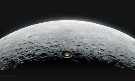 Lunar Crater Radio Telescope: un gran proyecto de NASA