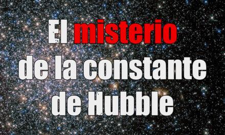 La constante de Hubble y Joyas del Sistema Solar 1×21