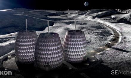 Lunar Lantern, una interesante base lunar