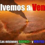 Misiones a Venus y Un viaje por la Vía Láctea 1×02