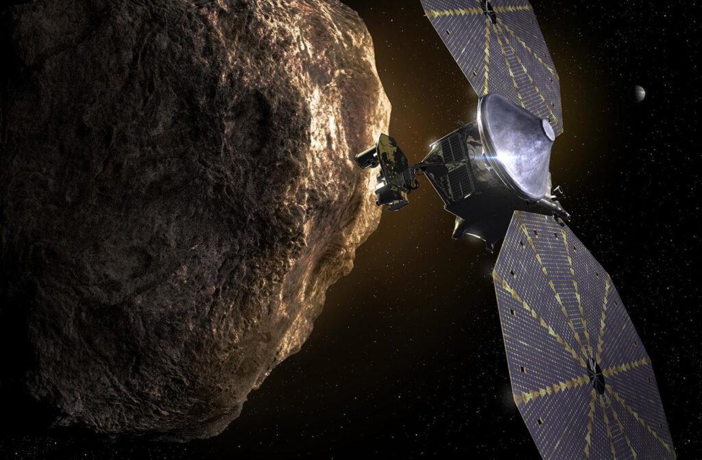La misión DART y Astrobitácora 3x05