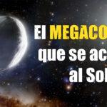Un megacometa y Un viaje por la Vía Láctea 1×05