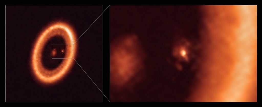 La formación de una exoluna y Astrobitácora E05