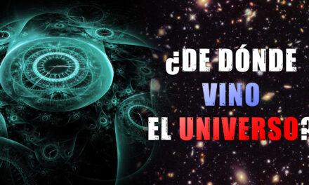Antes del Big Bang y Un viaje por la Vía Láctea 1×06