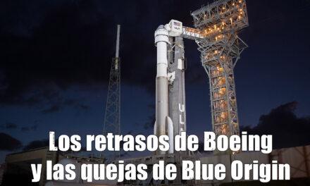 Los problemas de Boeing y Astrobitácora 3×01