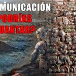 El retraso en las comunicaciones y Astrobitácora 3×02