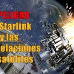 Los problemas de los satélites y Astrobitácora 3×04