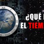 El tiempo, Inspiration4 y Un viaje por la Vía Láctea 1×08