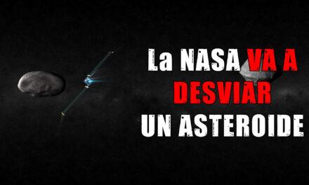 La misión DART y Astrobitácora 3×05